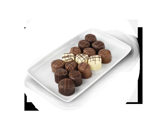 Chocobombones 1