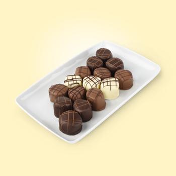 Chocobombones